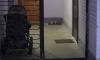 Пьяный бомж задушил друга упаковочной лентой в подвале на Тверской улице
