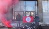 """Активист партии """"Другая Россия"""" Андрей Дулов отсидит 9 суток за акцию у штаба Путина в Петербурге"""