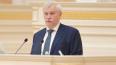 Полтавченко: Петербург настроен на развитие позитивных ...
