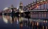 В Петербурге Биржевый мост разведут по новому графику