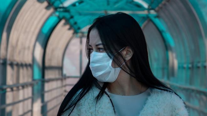 Неделя в Петербурге началась с нулевой статистики смертности от коронавируса