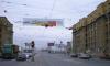 В Красногвардейском районе завершился ремонт Заневского проспекта