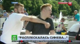 "Александр Орлов, избивший корреспондента ""НТВ"", отправлен ..."