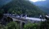 В Черногории разбился автобус с туристами
