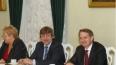 1 апреля Панкратов станет председателем комитета по куль...