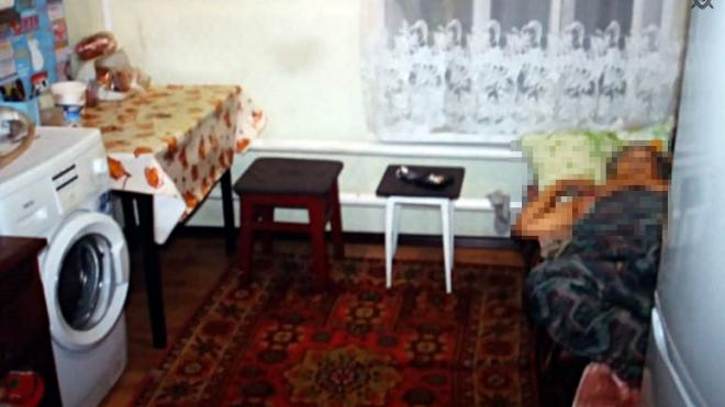 В Нижегородской области сын зарезал родную мать