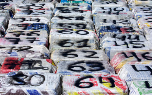 В Калининграде задержано судно из Бразилии с фаршем и кокаином