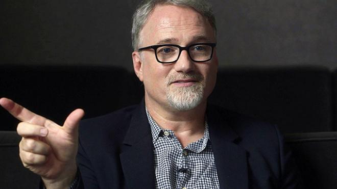 Кинорежиссер Дэвид Финчер снимет полнометражный фильм для Netflix
