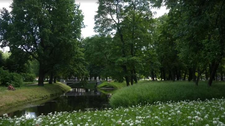Депутаты ЗакСа предложили четыре парка Петербурга защитить законом