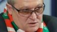 Сергей Фурсенко: «Красножан – очень хороший тренер. ...
