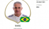 Главный тренер бразильской команды снимает стресс после матчей алкоголем
