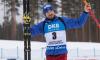 Биатлонист Антон Шипулин пообещал подарить Дзюбе лыжи
