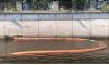 Росприроднадзор выявил источник загрязнения Невы нефтепродуктами на проспекте Обуховской Обороны