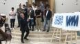 """Зенитовцы нарисовали """"Синие квадраты"""", вдохновившись ..."""