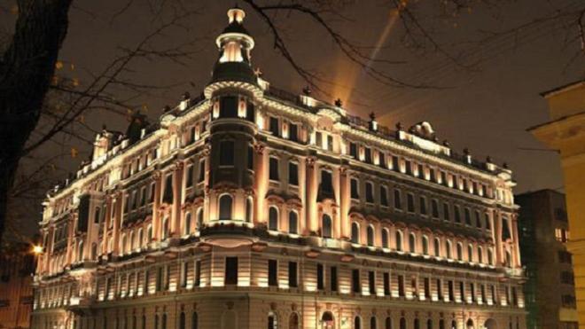 Петербургский девелопер приобрел историческое здание у Таврического сада