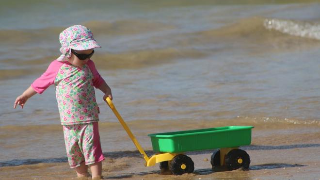 Опекунам сирот смогут компенсировать расходы на детские путевки