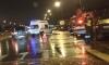 Из-за поломки светофора на Долгоозерной насмерть сбили девочку