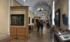 Полиция задержала мужчину, который украл у девушки в Эрмитаже миллион рублей