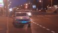 На Луначарского на пешеходном переходе сбили велосипедис...