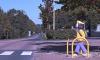 В Гатчине водитель сбил третьеклашку и скрылся с места ДТП