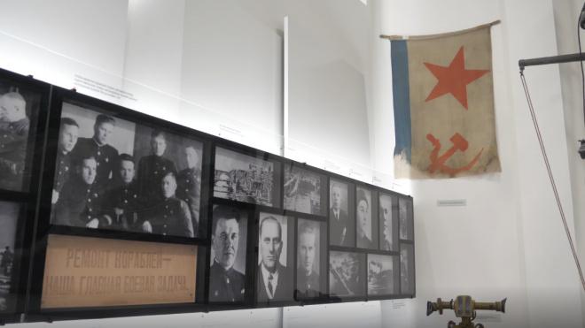 Министерство обороны опубликовало документы о блокаде Ленинграда
