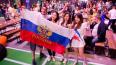 Британские журналисты назвали Россию замечательным ...