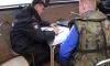 Транспортная полиция Петербурга нашла прогулочное судно с нелегальным алкоголем