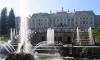 Петергоф открывает сезон фонтанов раньше обычного