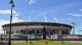 Матч Швеция - Швейцария в Петербурге посетили 64 тысячи ...