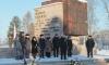 Мемориал павшим воинам на «Невском пятачке» не украли, а демонтировали