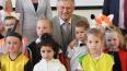 Александр Дрозденко открыл три детских сада во Всеволожс ...