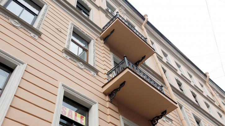 Петербуржцы внесли в Фонд капитального ремонта больше 11 млрд рублей