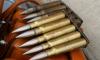В Петергофе нашли склад со снарядами времен войны