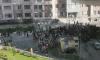 Эвакуация школ в Петербурге продолжается
