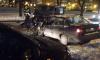 На Карпинского столкнулись две легковушки: есть пострадавшие
