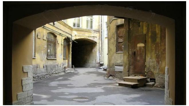 Жилищная инспекция Петербурга нашла 20 тысяч нарушений