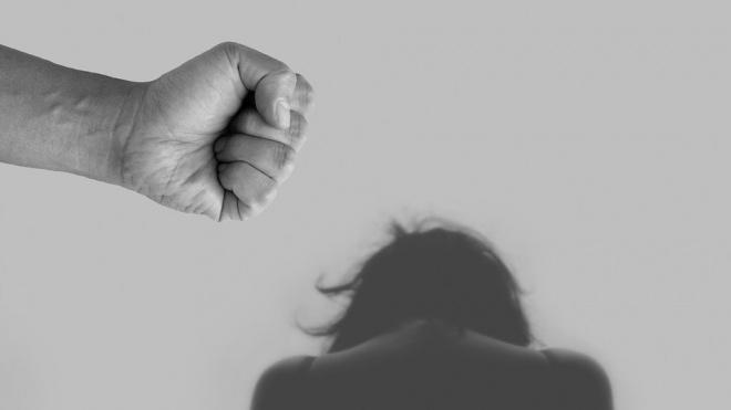 В Петербурге открывается фотопроект о домашнем насилии