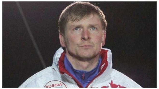 Российский флаг на открытии Олимпиады понесет Зубков