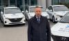 Детские врачи Петербурга получили 18 новых машин