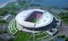 Симонян подтвердил, что Санкт-Петербург будет кандидатом на проведение Евро-2020