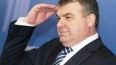 Экс-министр обороны Сердюков мог сбежать за рубеж ...