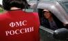 146 незаконных мигрантов задержаны на оптовом рынке Петербурга