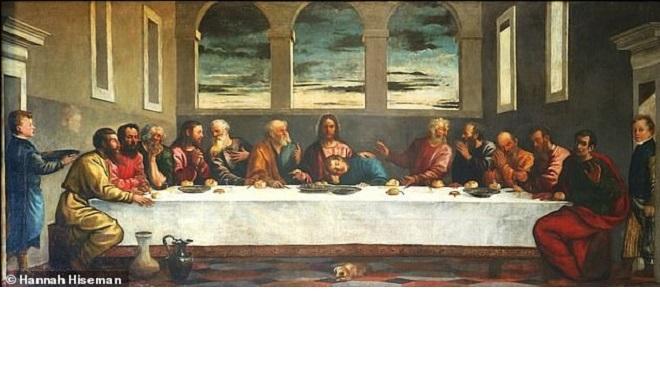 В Великобритании обнаружили утерянную картину Тициана