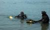 Водолазы ищут петербуржцев, утонувших в жаркие выходные