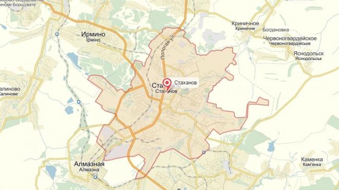 Неизвестные взорвали лидера Луганских казаков на следующий день после свадьбы