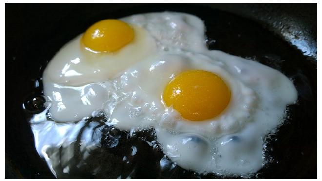 Жарьте яйца: в Татарстане приготовят самую большую яичницу в России