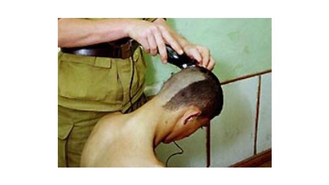 Полицейские больше не будут отлавливать уклонистов от армии