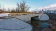 В Александровской временно открылся для движения мост на...