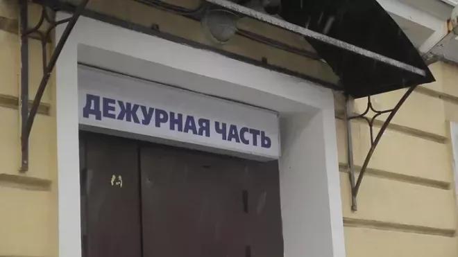 В Красносельском районе задержали мужчину за попытку изнасилования и ограбление