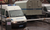 Водитель каршеринга оказался в кювете во время погони в Пушкинском районе